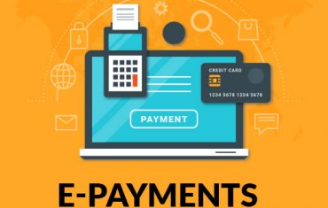 FIVE E-PAYMENT TIPS EVERY ONLINE SHOPPER SHOULD KNOW